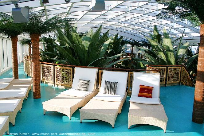 schiffsbesichtigung kreuzfahrtschiff aidabella 2008 kreuzfahrthafen warnem nde. Black Bedroom Furniture Sets. Home Design Ideas