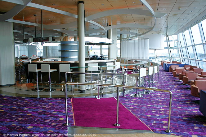 Celebrity Eclipse Review – Tour Around The Eclipse ...