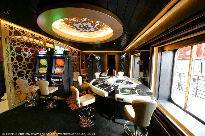mein schiff 3 casino